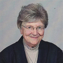 Sister Mary Hueller