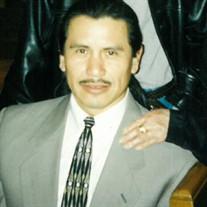 Daniel Carlos Peña