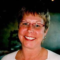 Linda Sue Adler