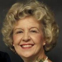 Mrs. Evelyn Arnold Prosser