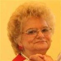Clora  Faye  Melton