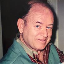 Mr. Larry Franklin Cox