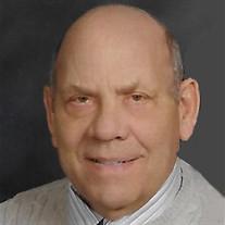 Ronald (Doc, Maytag) Martin