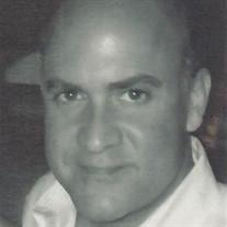 Victor Roland DeSantis