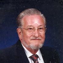 Zollie Eugene Lucas