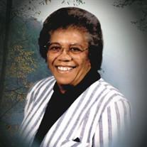 Elder Grace Wilkins