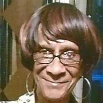Mrs Mildred Lee Scott