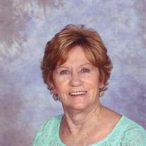 Patricia Ann Whitehead