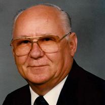 Vernon Hugo Reimer