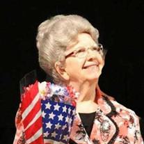 Nannie  Lou Peters