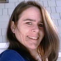 Christy M. Darling