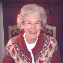 Frances J. Howell