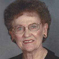 Ruth Elaine McClurkin