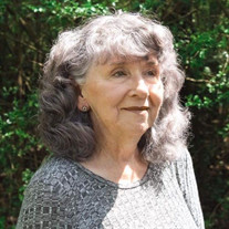 Carolyn Clemons Lankford