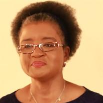 Beverly  Patricia Mungo