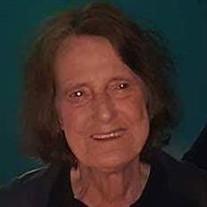 Nancy  A. Maynard