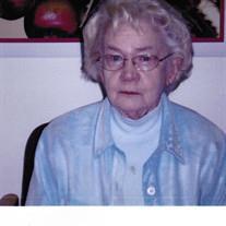 Herta Ann Miller - Mueller