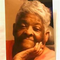 Betty C. Patterson