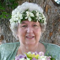 Barbara Jean Petersen