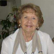 Hazel  Rudd