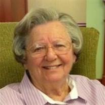 Mrs. Helene Marie (Juskevich) Niewerth
