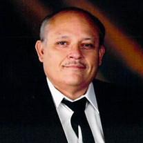 Mr. Rene Gonzalez
