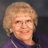 Mary Lou Wood