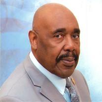 Mr. Calvin Henry Sims