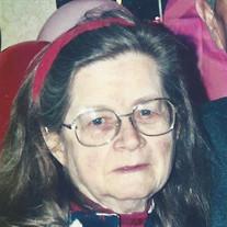 Joan M.  Mroczek