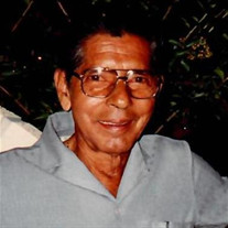 Guadalupe  Matias Castaneda Jr.