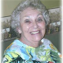 Nancy Kathleen Barrett