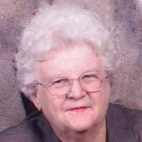 Doris Elaine Schaefer