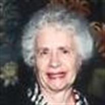 Evelyn Mann