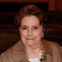 Alma Jean Easterwood