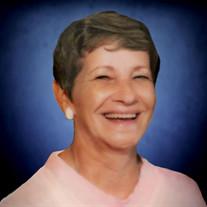 Shirley Jane Moomey