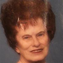 Mary Jane Blanton