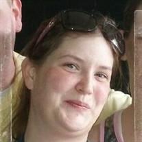 Brittany R. Gragg