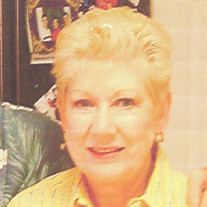 Mrs. Genora Roberts Shelton