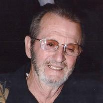 Franklin Paul Keck