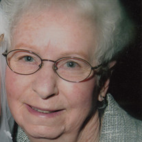 Patricia Joyce Danielson