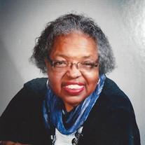 Gloria Maxine Wallace