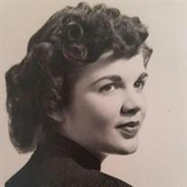 Dorothea J. Wilhelm