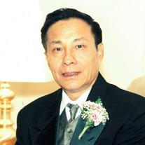 Angus Sheng-Ang Young