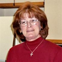 Karen Stafford Lyon