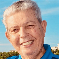 """Andres Vega Ramos """"Tony"""""""