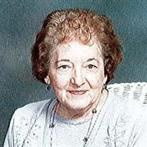 Garnet Henrietta Smith