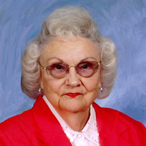 Gladys Marsh Brooks