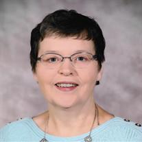 Faye Lorraine Wagner