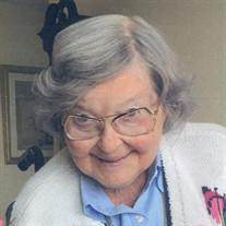 Dorothea Ames Maloney