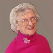 Irene A. Crown